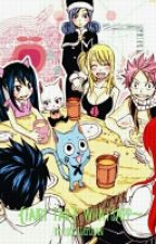 {Fairy Tail} Whatsapp~ by Kaesinner