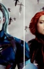 ♡Romanogers one shots♡ by Vale047