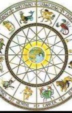 Zodiac Drama by megantheatrenerd19