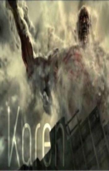 Karen (An Attack on Titan/Shingeki no Kyojin Fanfic) JeanxOC
