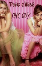 Tow girls one guy (Princeton love story) by TJ2000