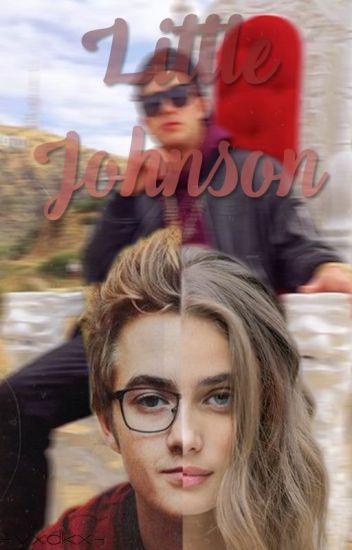 Little Johnson [N.M] *Editando*
