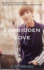 Forbidden Love (con Leeteuk) by Nany0314