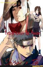 Travesuras de amor (shisui y tu ) by Michi-senju1
