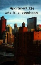 Apartment 234 (ON HOLD) by luke_is_a_peguin1999
