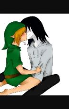 No More Secrets - Ben Downed X Jeff the Killer by BenDrowned6775
