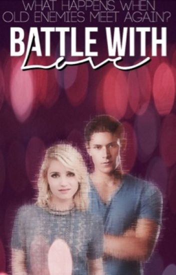 Battle with Love (Paul Lahote Love Story)