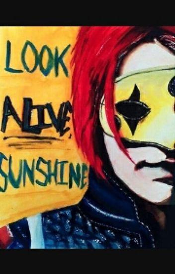 How you became a killjoy ( Gerard Way x reader)