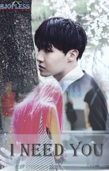 ~I Need You~ J-Hope - BTS