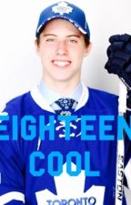 Eighteen Cool (Mitch Marner) by tbhmarner