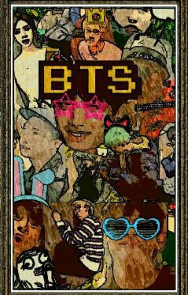 CHISTES KPOP [BTS]