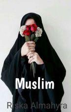 Muslim :) by riskarosmini