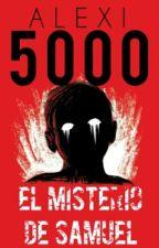 El misterio de Samuel  «Wigetta» by Alexi5000