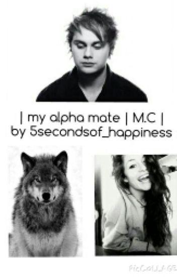   my alpha mate   M.C  