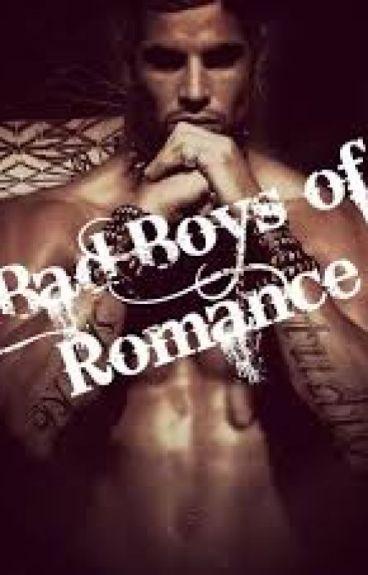 Bad Boys Of Romance (BoyXBoy)