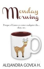 Monday Morning by AleAlejandra