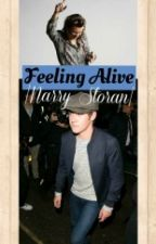 Feeling Alive ||Narry AU|| by Heiv_Storan