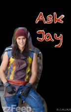 Ask Jay by Jay_Loves_Turrney