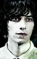 99 others. - Jasper Jordan by happy-sam