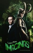 Loki/Tom Imaginas by _QueenOfAsgard_