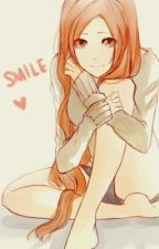 Smile! (Brothers Conflict Fanfic) by IrishNightRider
