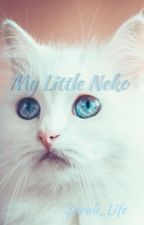 My Little Neko (boyxboy) by Scrub_Life