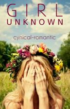 Girl Unknown by cynical-romantic