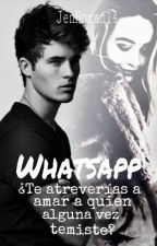 WhatsApp by JenHoran14