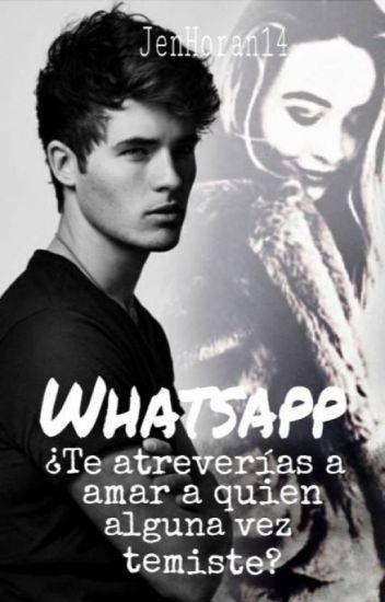 WhatsApp -Pausada Temporalmente-