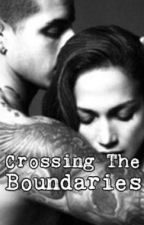 Crossing The Boundaries by TeamTJay