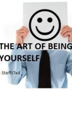 The art of being yourself by steffiSt