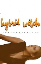 Hybrid Witch (twilight/HP) -UNEDITED- by thatredskittle
