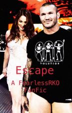 Escape (Nikki and Randy Story) by FearlessRKO