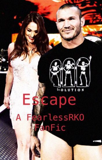 Escape (Nikki and Randy Story)