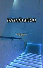 termination / lynexa by americana-x