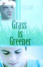 Grass is Greener { Newtmas } by newtsies