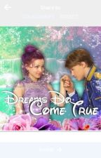 Descendants We were meant to be Bal love story by rucasr5