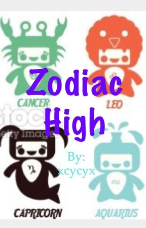 Zodiac high by xcycyx