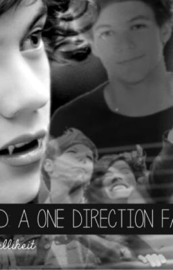 Hybrid (a One Direction fanfic) {not going to be finished}