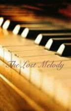 The Lost Melody by Jazz1482