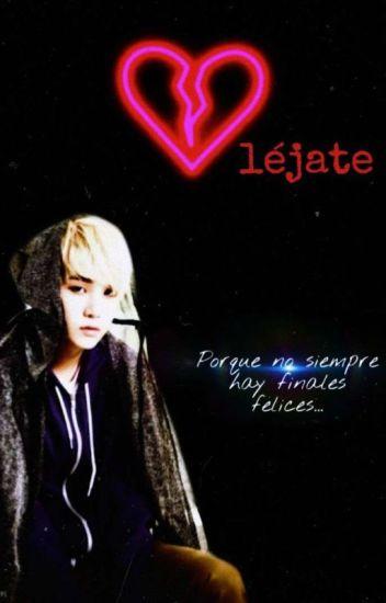 Aléjate [Yoonmin] #1