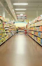 Grocery Store Fun (KickTheStickz) by hopelessromantic1989