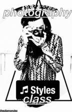 photography class (h.s) by harryandthediamondss