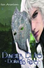 DUXERIUS DI ARO (DARKNESS RISING) by IzaArsalan
