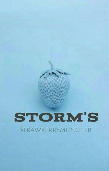 Storm's (Rewritten)