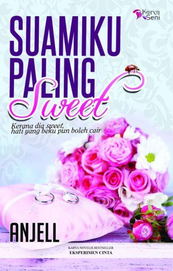 Suamiku Paling Sweet