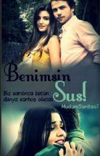 Benimsin Sus! by flawless_fenty