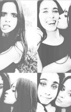 You are all I want (Camren) by Jauregui-is-perfect