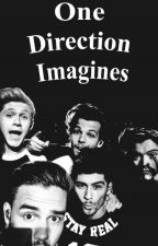 One Direction Imagines by snapbackharreh
