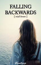 Falling Backwards (Sequel to Moments) by janellyqui